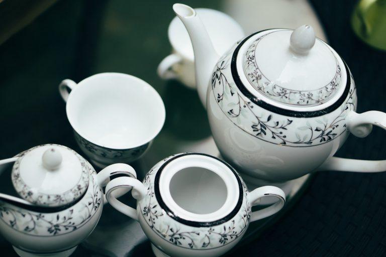 Najlepsza herbata – jak ją podać