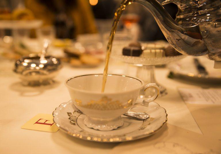 Herbata czarna z Chin i jej gatunki